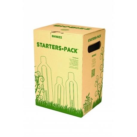 Starter Pack Bio Bizz