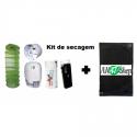 Kit Secagem