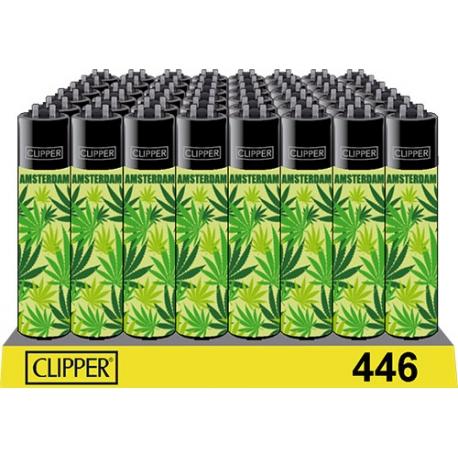 CLIPPER CAMOULEAF