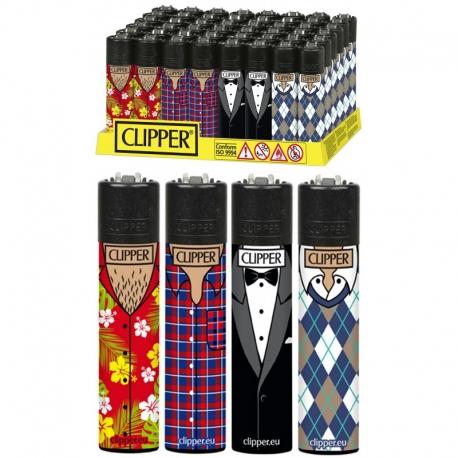 CLIPPER DRESS CODE