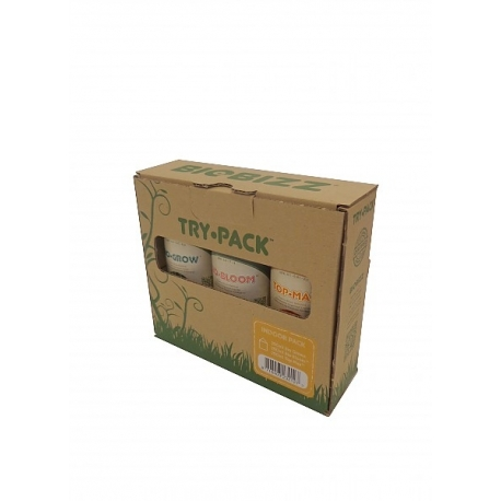 Try Pack