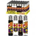 CLIPPER FCB