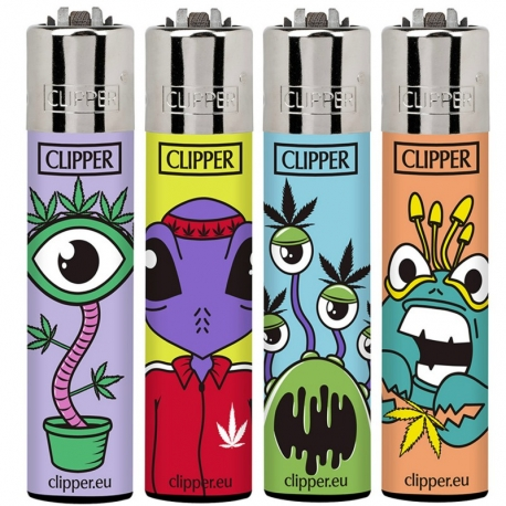 CLIPPER MONSTERWEED