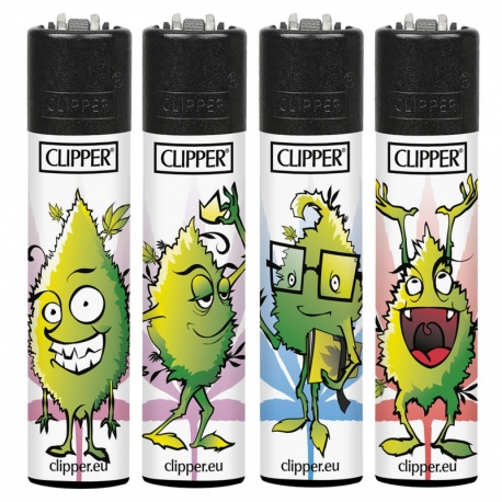 CLIPPER FACES